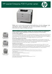 IPG Commercial OV2 High End Mono Laserjet datasheet 4P