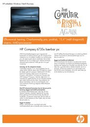 PSG Commercial OV2 AMD Notebook Datasheet