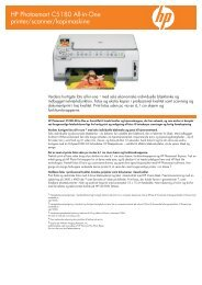 IPG Consumer OV2 AIO Datasheet