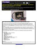 LED Fluter 220V-10W, RGB 24-Key-Controller, Regendicht ! Ersetzt ... - Seite 2