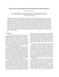 Rede de Pulso Acoplado Seqüencial para Reconhecimento de Padr ...