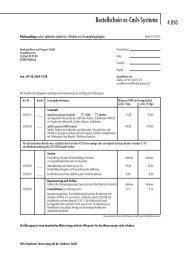 4.050 ec-Cash Systeme - DVS Expo