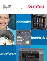 Download Brochure - Ricoh USA