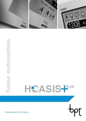 home automation - TECH FASS sro