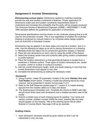 Copy of Dimensioning.pdf - MAELabs UCSD