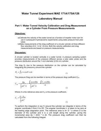 3 Lab Procedures pdf - MAELabs UCSD