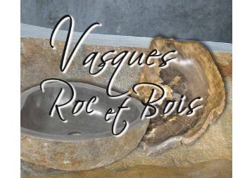 Vasques BO - Coulommiers Carrelage