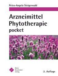 Arzneimittel Phytotherapie