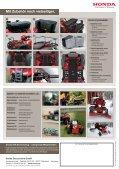 ATV Nutzfahrzeuge Preisliste 2012 (PDF, 1 MB) - Honda - Seite 2