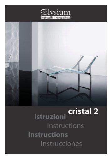 cristal 2 - Novellini