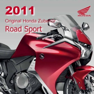 Road Sport Road Sport - Honda