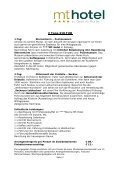 2 Tage SENIOREN – AKTIV (leichte Wanderungen) - Page 2