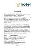 2 Tage SENIOREN – AKTIV (leichte Wanderungen) - Page 6