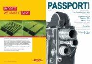The Great Patriotic War - Passport magazine