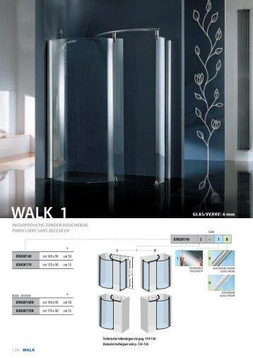 WALK 1 - Novellini