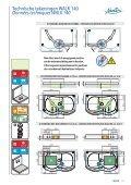 WALK 1 - Novellini - Page 5