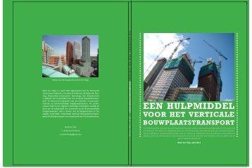 EEN HULPMIDDEL - Technische Universiteit Eindhoven