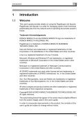 PageScope Job Spooler Ver.1.0 - konica minolta canada - Page 4