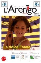 La dolce estate /2009 - Comune di Rimini