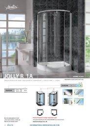 JOLLY R 1A - Novellini
