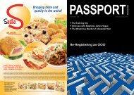 Re-Registering an OOO - Passport magazine