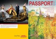 MO SC O W - Passport magazine