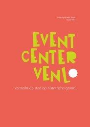 2013 03 01_Event_Center_Venlo low res.pdf - Gemeente Venlo