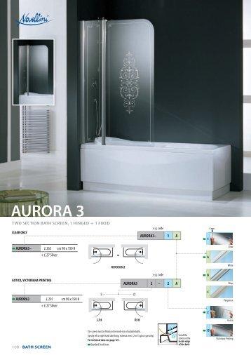 AURORA 3 - Novellini
