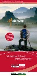 Sächsische Schweiz Wanderromantik