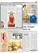 Neues zum Frühling Rickmann Kinderwelt! - Hallo Münsterland - Page 4