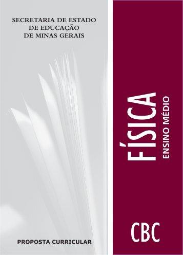 livro FISICA.indd - Centro de Referência Virtual do Professor