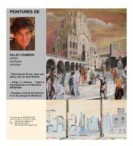 PEINTURES DE - erewhon - Free