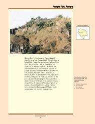 Himachal Pradesh - Archaeological Survey of India