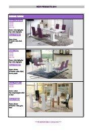 NOVO 2011 - ni v katalogih 10.10-no price