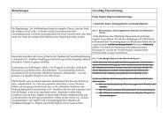 Vorschlag Überarbeitung AJZ für die 2. Lesung