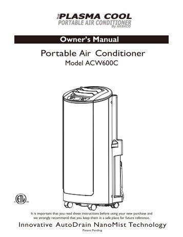 Lcdi power cord and plug portable air conditioner home depot publicscrutiny Gallery