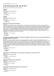 Onderzoeksprojecten (340 - 360 van 9127)