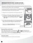 Dosificador de agua - Air & Water - Page 5