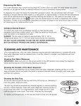 Dosificador de agua - Air & Water - Page 6