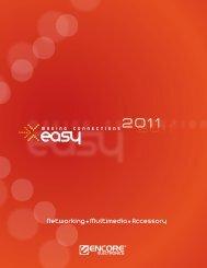 wireless Networking - Encore Electronics
