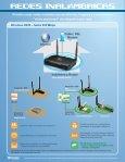 Redes Multimedia Accesorios - Encore Electronics - Page 6