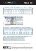 DB_Longex 12LS-4.5.indd - ChiliTec GmbH - Seite 2
