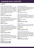 Janeiro | 2013 - Programação gratuita - Page 2
