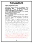Dear Allenby Families: - Allenby Parents' Association - Page 6