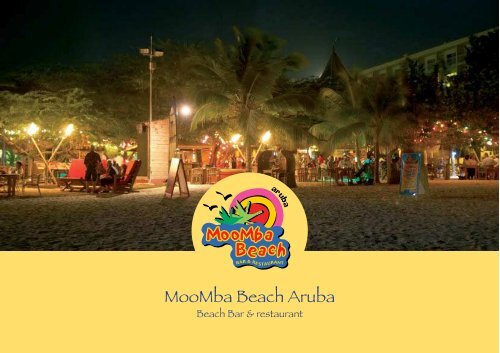 Moomba Beach Bar Restaurant