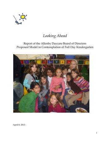 here - Allenby Parents' Association