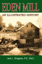 Untitled - THE HISTORICAL SOCIETY OF HARFORD COUNTY ...