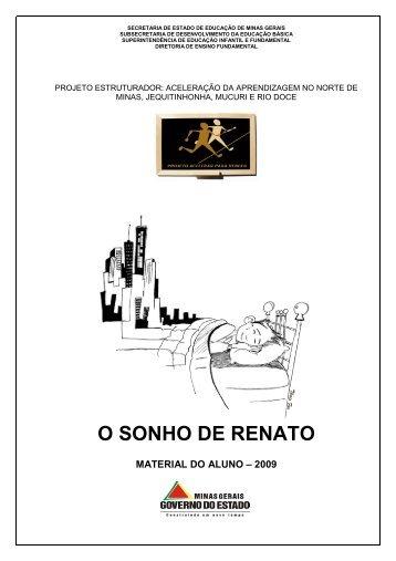 material do aluno.pdf - Centro de Referência Virtual do Professor