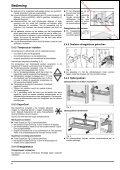 Gebruiksaanwijzing 011012 7085458 - 00 - Vanden Borre - Page 6