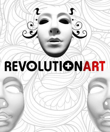 Revolutionart IDENTITY
